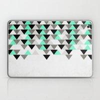 IceFall Laptop & iPad Skin