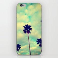 More Palms iPhone & iPod Skin