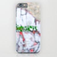 Contrast iPhone 6 Slim Case