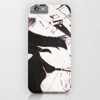 amsterstephaniedam iPhone 6 Slim Case