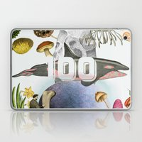 100 Laptop & iPad Skin