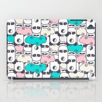 Zen Panda iPad Case