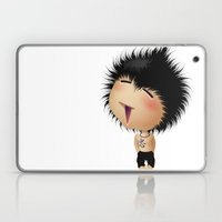 Mr. Zhong Laptop & iPad Skin