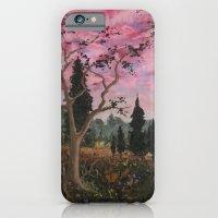 Evening Light iPhone 6 Slim Case
