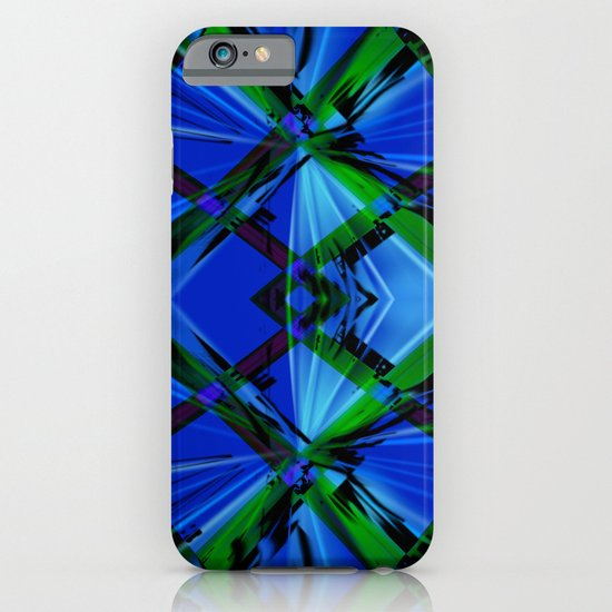 Safire Bluez iPhone & iPod Case