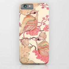 Happy Birds iPhone 6 Slim Case