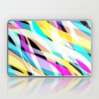 Surge of Colour Laptop & iPad Skin