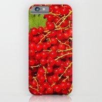 Rubies iPhone 6 Slim Case