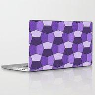 Geometrix VII Laptop & iPad Skin