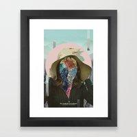 The Wonderful Conventional Framed Art Print