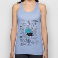 The Fault In Our Stars- … Unisex Tank Top