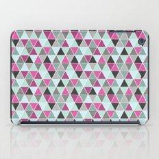 Triangulation iPad Case