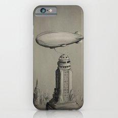 The Mooring iPhone 6 Slim Case