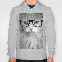 THE HIPPEST CAT Hoody