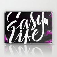 Easy Life Laptop & iPad Skin