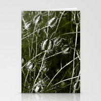 OUT OF THE MIST - Triple… Stationery Cards