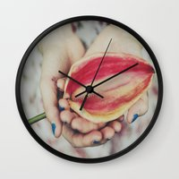 Lilly's Wall Clock