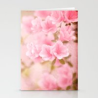 Thinking Springtime Stationery Cards