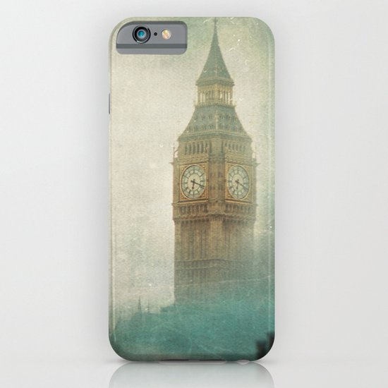 London Surreal iPhone & iPod Case
