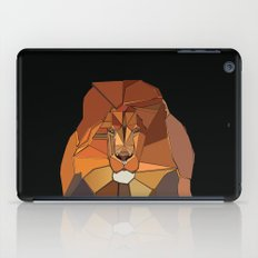 Dark Crystal Lion iPad Case