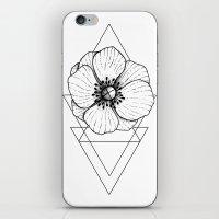 Dot Work iPhone & iPod Skin