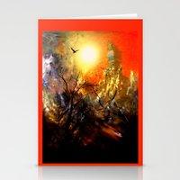 Altın Şehir Stationery Cards