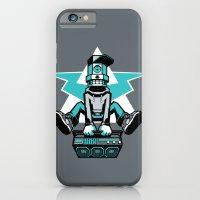 OLDSKULL iPhone 6 Slim Case
