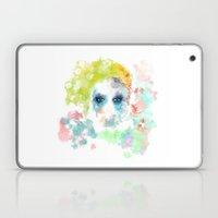 Spring Impression  Laptop & iPad Skin