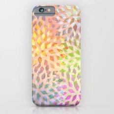 Summer Pattern #2 Slim Case iPhone 6s