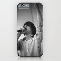 John Maus (35mm, FYF Festival, 2012) iPhone 6 Slim Case