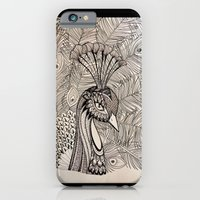 """iPhone & iPod Case featuring """"Hope"""" is the thing with Feathers by Littlemess"""