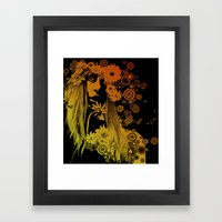 UZU60's Framed Art Print