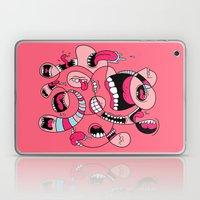 Big Mouths Laptop & iPad Skin