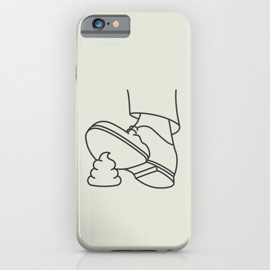 Nancy Kerrigan iPhone & iPod Case