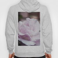 The Lilac Rose Hoody