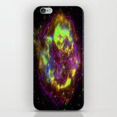 The Big Electron iPhone & iPod Skin