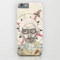 iPhone Cases featuring Rosa by Édgar MT