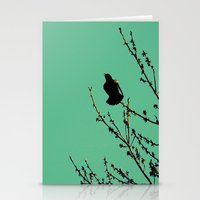 Sing Stationery Cards