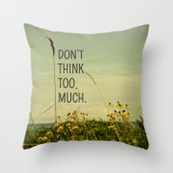 Travel Like A Bird Witho… Throw Pillow