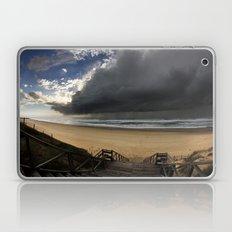 Storm Coming Laptop & iPad Skin