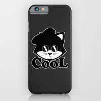 Cool Cats iPhone 6 Slim Case