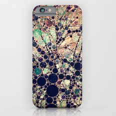 Colorful tree loves you and me. iPhone 6 Slim Case