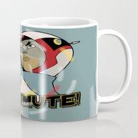 Transmute Mug