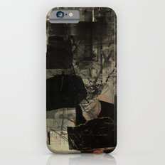 outlaws #5 iPhone 6s Slim Case
