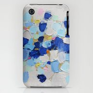 Amoebic Party No. 2 iPhone (3g, 3gs) Slim Case