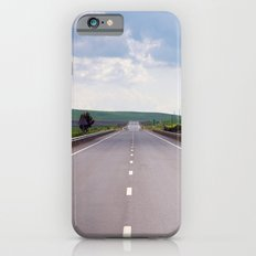 2007 - We Are On A Road To Nowhere (High Res) iPhone 6 Slim Case