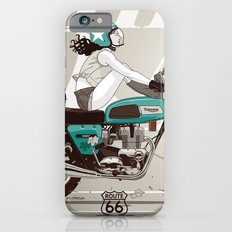 The Mother Road Slim Case iPhone 6s