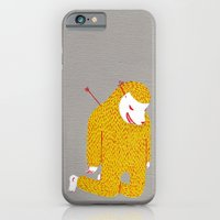 Everything is my fault iPhone 6 Slim Case