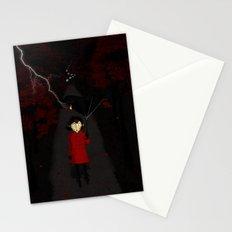 Misforautumn Stationery Cards