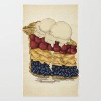 American Pie Rug